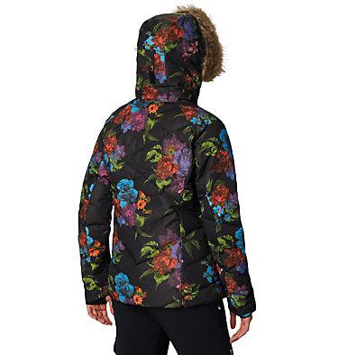 Women's Lay D Down™ II Jacket Lay D Down™ II Jacket | 658 | XS, Black Floral Print, back