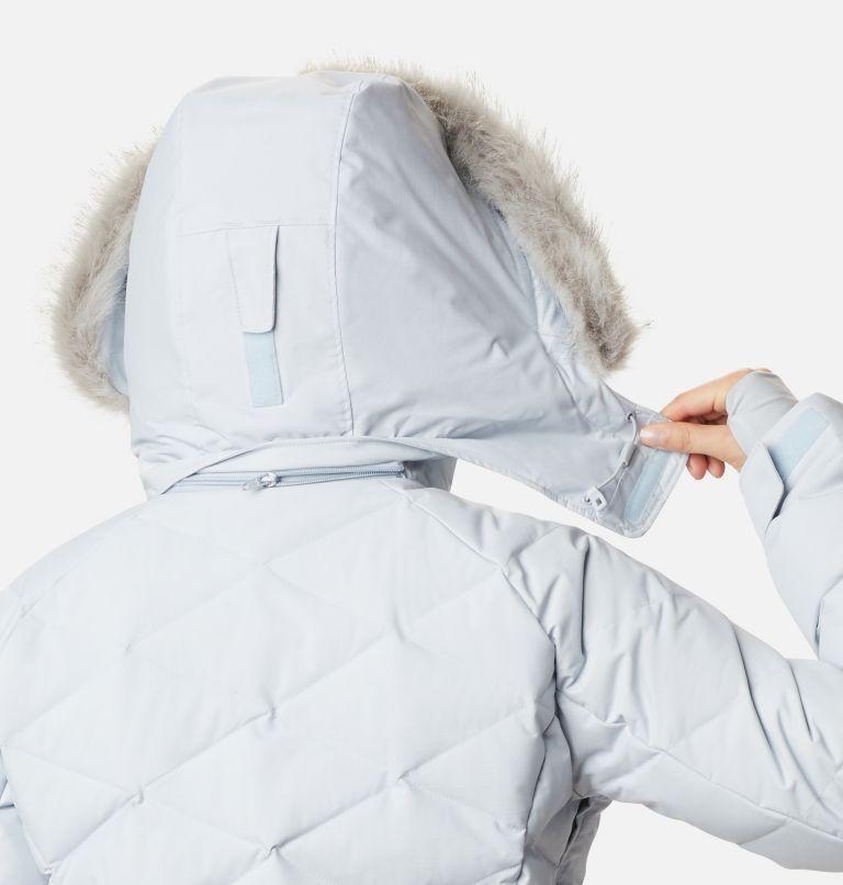 Lay D Down™ II Jacket | 031 | XL Women's Lay D Down™ II Jacket, Cirrus Grey Metallic, a10