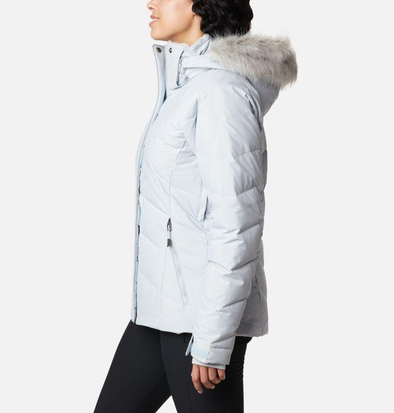 Lay D Down™ II Jacket | 031 | L Women's Lay D Down™ II Jacket, Cirrus Grey Metallic, a1