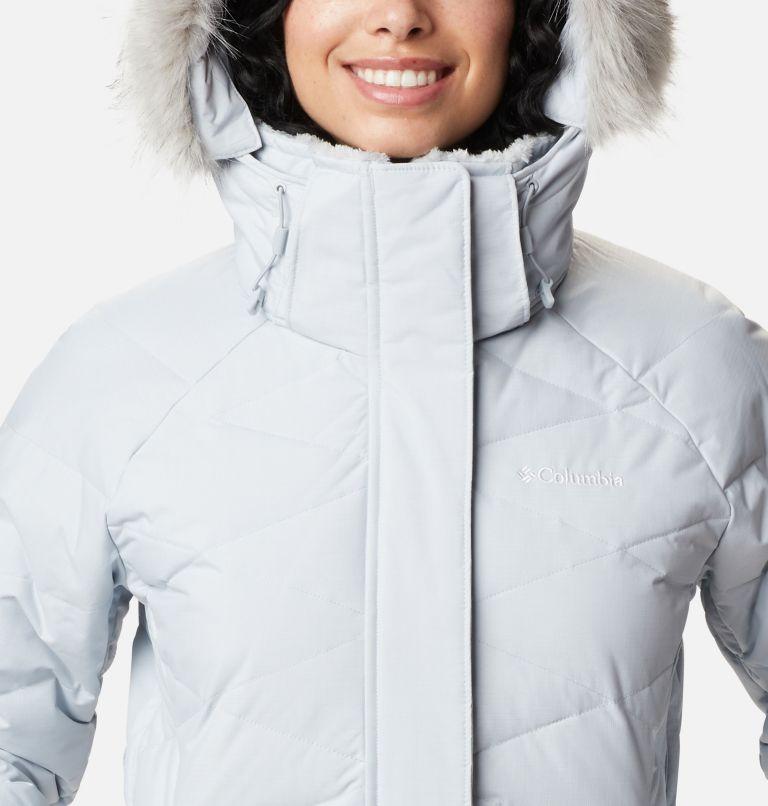 Lay D Down™ II Jacket | 031 | XL Women's Lay D Down™ II Jacket, Cirrus Grey Metallic, a2