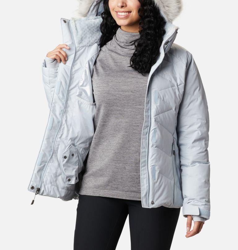 Lay D Down™ II Jacket | 031 | L Women's Lay D Down™ II Jacket, Cirrus Grey Metallic, a4