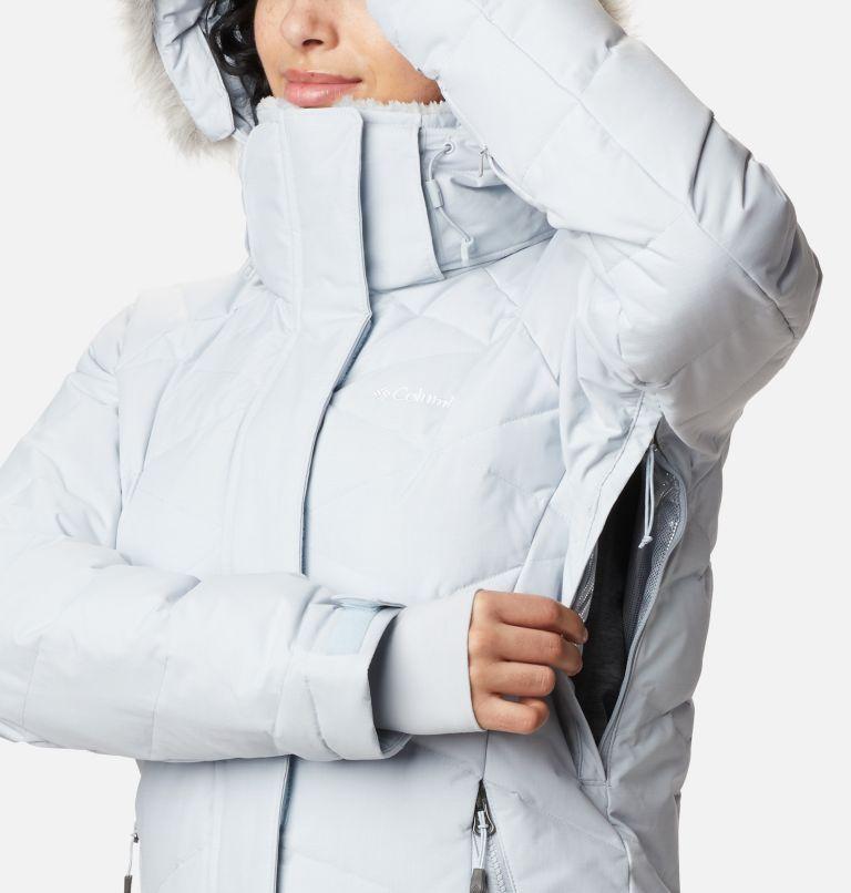 Lay D Down™ II Jacket | 031 | XL Women's Lay D Down™ II Jacket, Cirrus Grey Metallic, a5