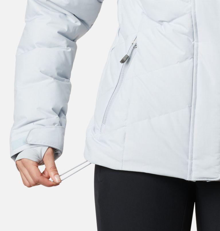 Lay D Down™ II Jacket | 031 | XL Women's Lay D Down™ II Jacket, Cirrus Grey Metallic, a6