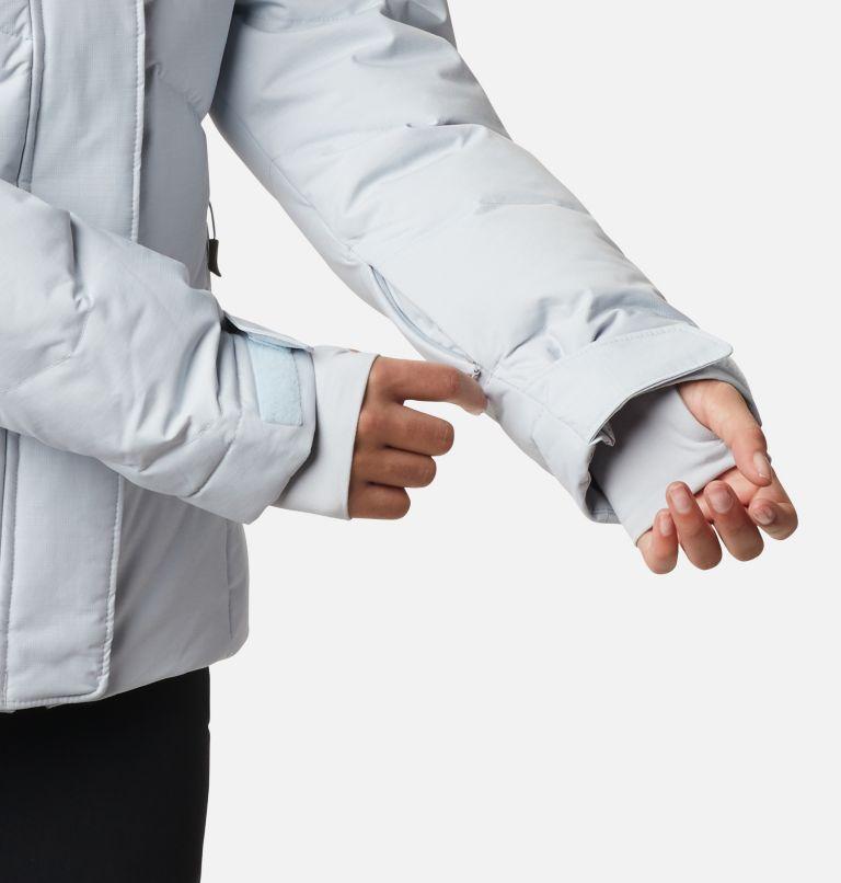 Lay D Down™ II Jacket | 031 | L Women's Lay D Down™ II Jacket, Cirrus Grey Metallic, a7