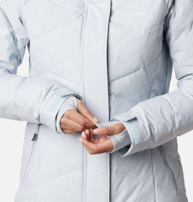 Lay D Down™ II Jacket | 031 | XL Women's Lay D Down™ II Jacket, Cirrus Grey Metallic, a8