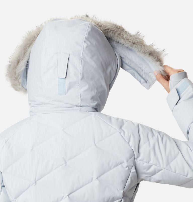 Lay D Down™ II Jacket | 031 | L Women's Lay D Down™ II Jacket, Cirrus Grey Metallic, a9
