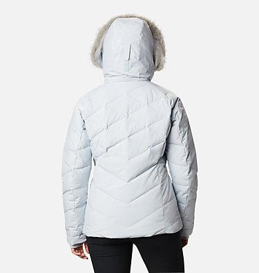 Women's Lay D Down™ II Jacket Lay D Down™ II Jacket | 102 | L, Cirrus Grey Metallic, back