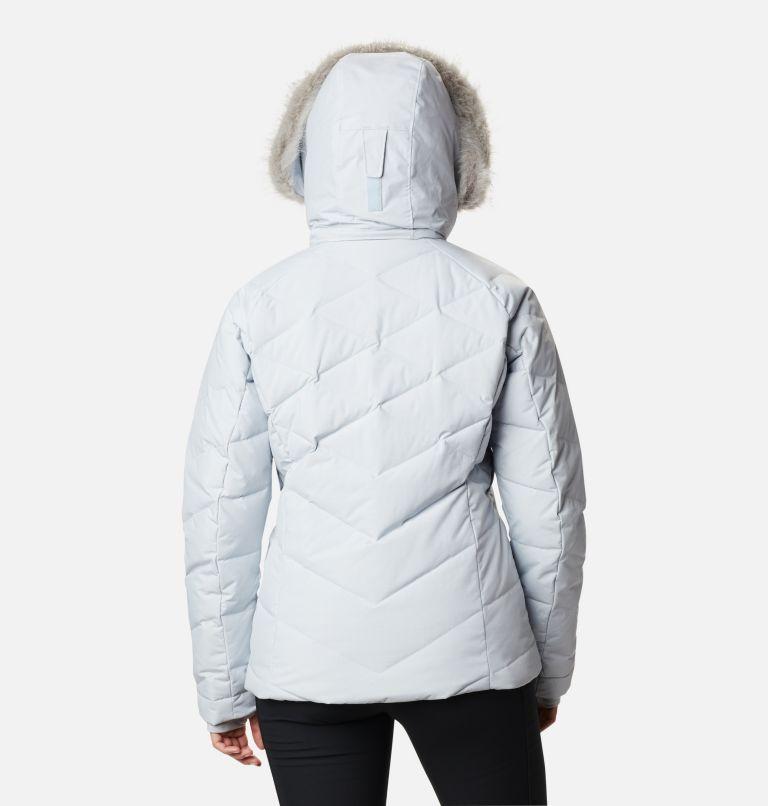 Lay D Down™ II Jacket | 031 | L Women's Lay D Down™ II Jacket, Cirrus Grey Metallic, back