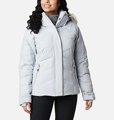 Women's Lay D Down™ II Jacket Lay D Down™ II Jacket | 102 | L, Cirrus Grey Metallic, front