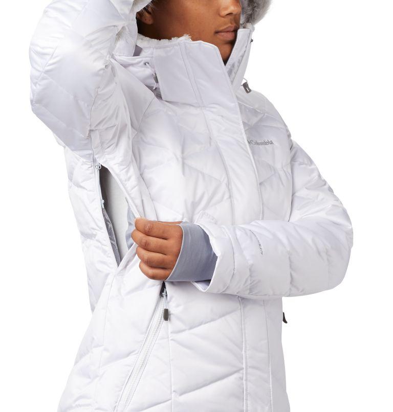 Women's Lay D Down™ II Ski Jacket Women's Lay D Down™ II Ski Jacket, a5