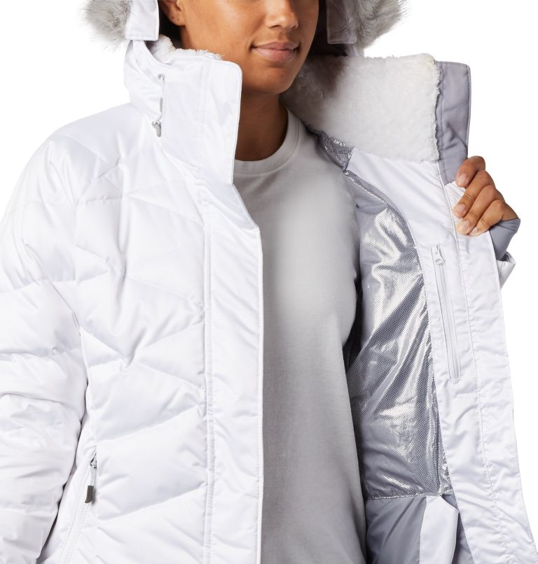 Women's Lay D Down™ II Ski Jacket Women's Lay D Down™ II Ski Jacket, a8