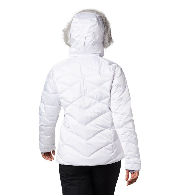 Women's Lay D Down™ II Ski Jacket Women's Lay D Down™ II Ski Jacket, back