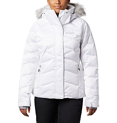 Women's Lay D Down™ II Jacket Lay D Down™ II Jacket | 370 | XS, White, front