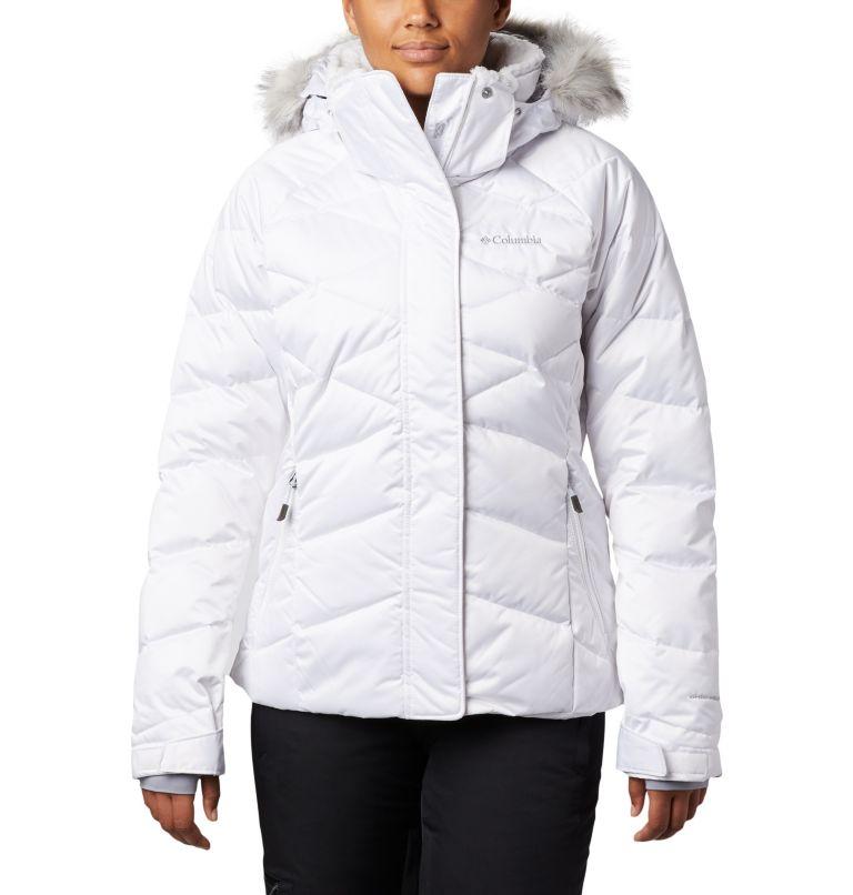 Women's Lay D Down™ II Ski Jacket Women's Lay D Down™ II Ski Jacket, front