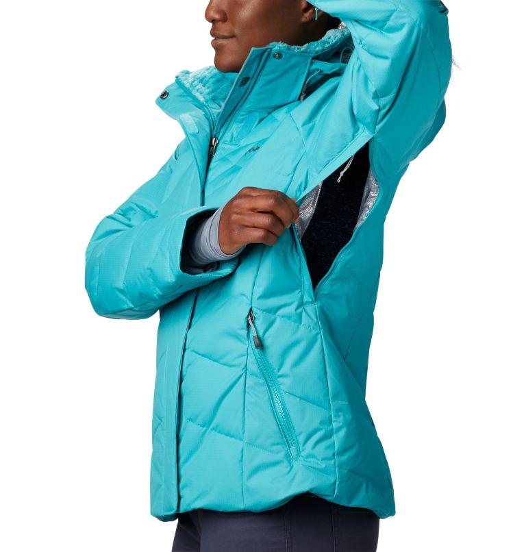 Veste de Ski Lay D Down™ II Femme Veste de Ski Lay D Down™ II Femme, a4