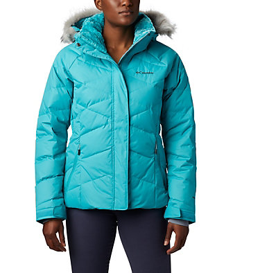 Lay D Down™ II Jacke für Damen Lay D Down™ II Jacket | 370 | XS, Miami, front