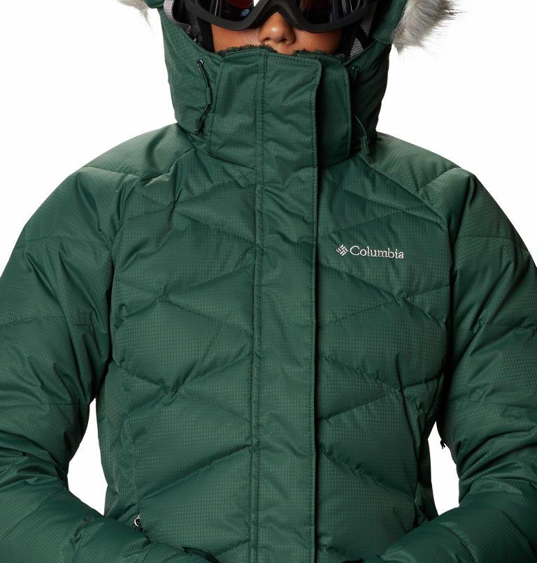 Lay D Down™ II Jacket | 370 | L Women's Lay D Down™ II Jacket, Spruce, a2