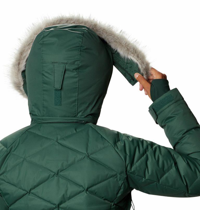 Lay D Down™ II Jacket | 370 | XL Women's Lay D Down™ II Jacket, Spruce, a6