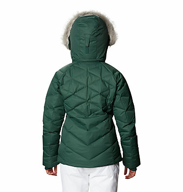 Lay D Down™ II Jacke für Damen Lay D Down™ II Jacket | 370 | XS, Spruce, back