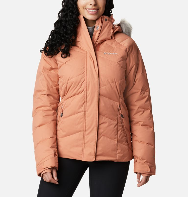 Women's Lay D Down™ II Jacket Women's Lay D Down™ II Jacket, front