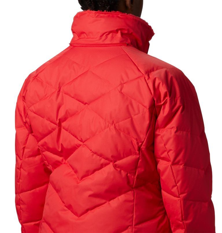 Lay D Down™ II Jacket | 658 | XL Veste Lay D Down™ II Femme, Red Lily, a5