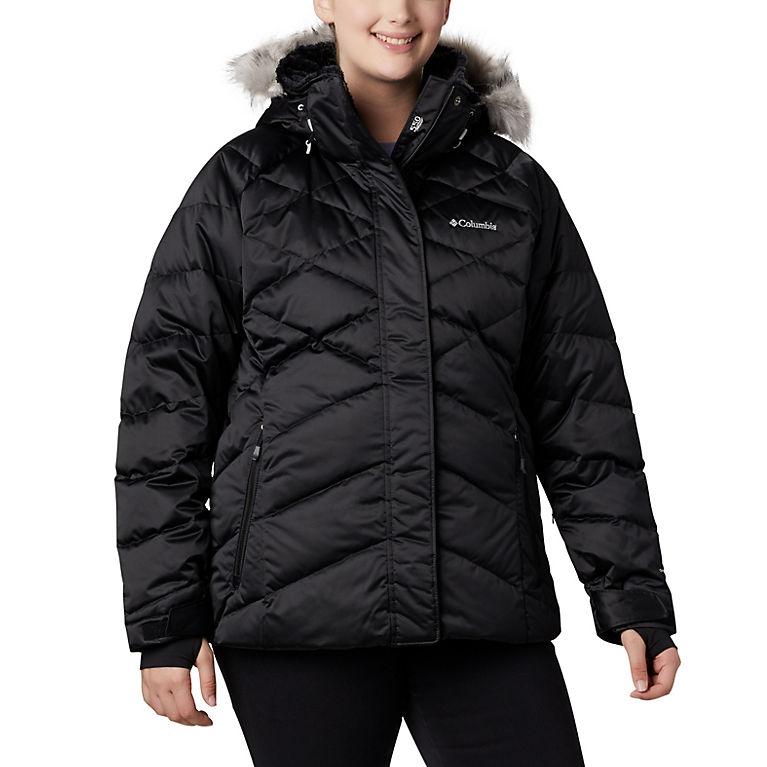 Women's Lay D Down™ II Jacket Plus Size