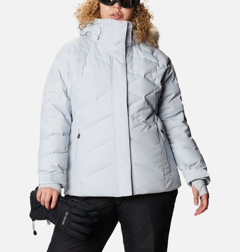 Women's Lay D Down™ II Jacket - Plus Size Women's Lay D Down™ II Jacket - Plus Size, front