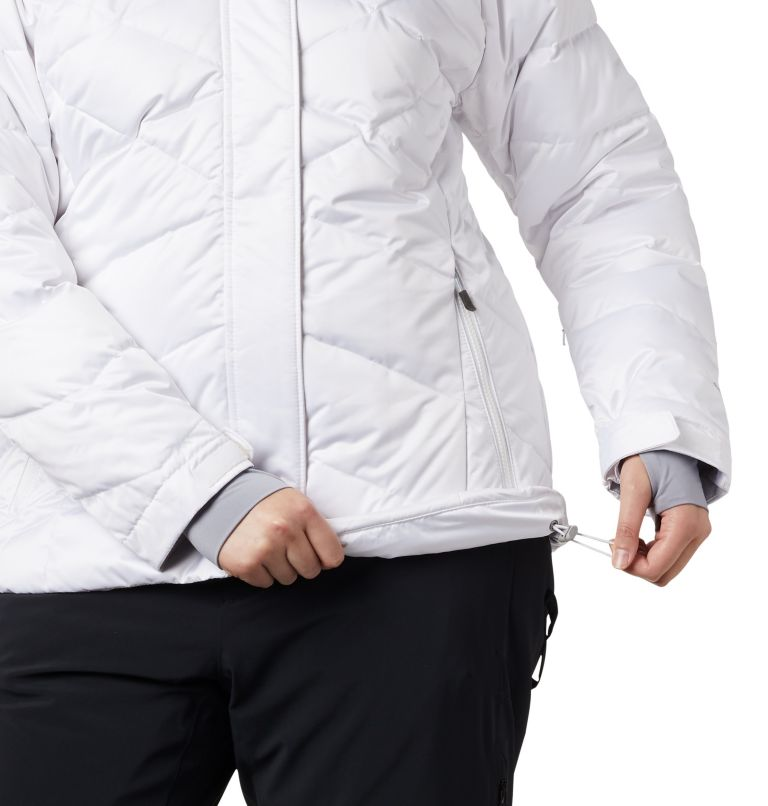 Women's Lay D Down™ II Jacket - Plus Size Women's Lay D Down™ II Jacket - Plus Size, a5