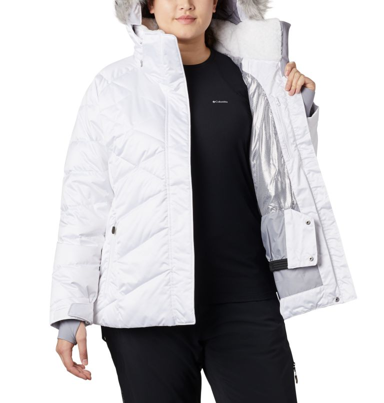 Women's Lay D Down™ II Jacket - Plus Size Women's Lay D Down™ II Jacket - Plus Size, a8