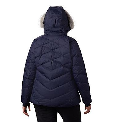 Women's Lay D Down™ II Jacket - Plus Size Lay D Down™ II Jacket | 522 | 3X, Dark Nocturnal, back