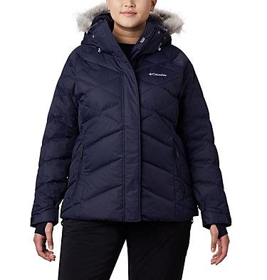 Women's Lay D Down™ II Jacket - Plus Size Lay D Down™ II Jacket | 522 | 3X, Dark Nocturnal, front