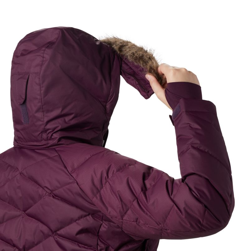 Women's Lay D Down™ II Jacket - Plus Size Women's Lay D Down™ II Jacket - Plus Size, a9
