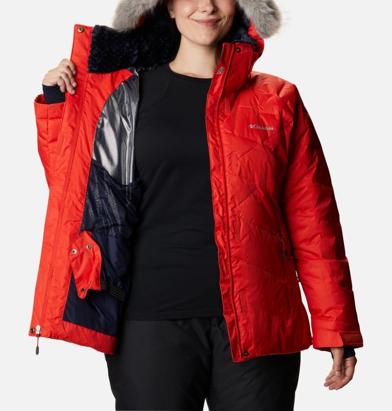Women's Lay D Down™ II Jacket - Plus Size Women's Lay D Down™ II Jacket - Plus Size, a3