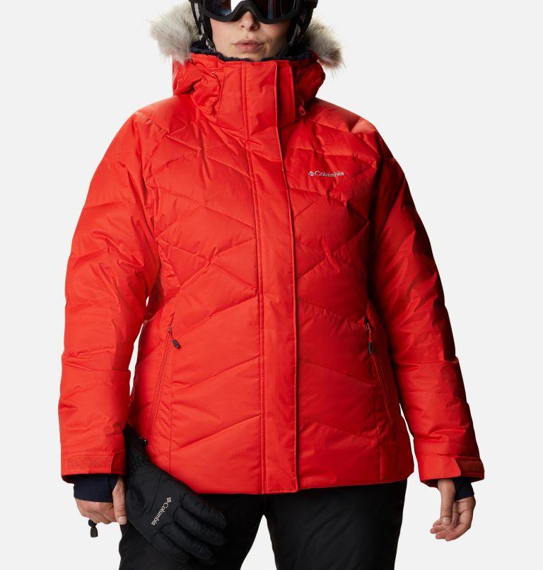 Women's Lay D Down™ II Jacket - Plus Size Women's Lay D Down™ II Jacket - Plus Size, front