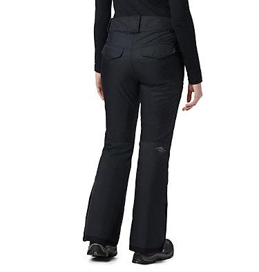 Pantalon de Ski Wildside™ Femme Wildside™ Pant | 607 | L, Charcoal Heather, back
