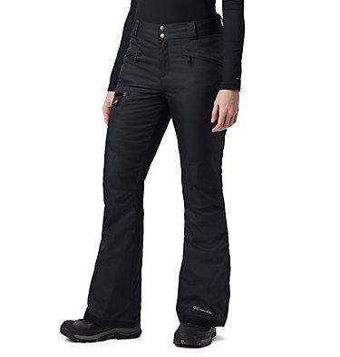 Pantalon de Ski Wildside™ Femme Wildside™ Pant | 607 | L, Charcoal Heather, front