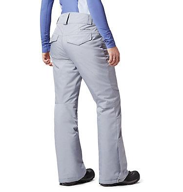 Pantalon de Ski Wildside™ Femme Wildside™ Pant | 607 | L, Tradewinds Grey Heather, back
