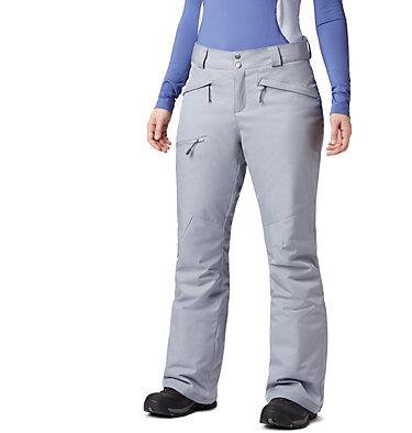 Pantalon de Ski Wildside™ Femme Wildside™ Pant | 607 | L, Tradewinds Grey Heather, front