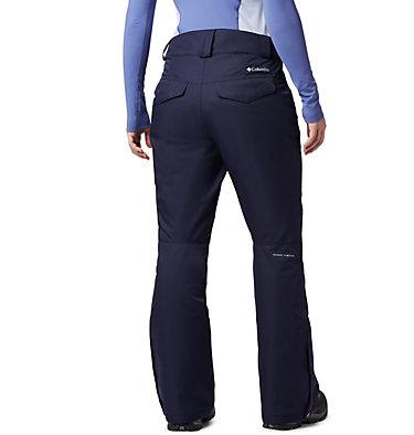 Pantalon de Ski Wildside™ Femme Wildside™ Pant | 607 | L, Dark Nocturnal Heather, back