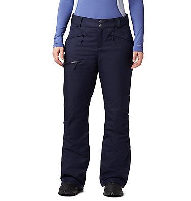 Pantalon de Ski Wildside™ Femme Wildside™ Pant | 607 | L, Dark Nocturnal Heather, front
