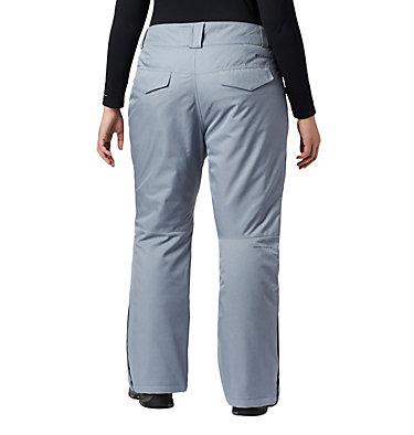 Women's Wildside™ Pants - Plus Size Wildside™ Pant | 032 | 3X, Tradewinds Grey Heather, back