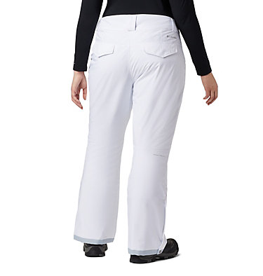 Women's Wildside™ Pants - Plus Size Wildside™ Pant | 032 | 3X, White, back