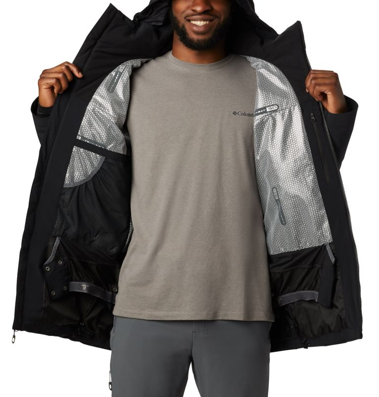 Manteau en duvet Powder Keg™ II pour homme Manteau en duvet Powder Keg™ II pour homme, a5
