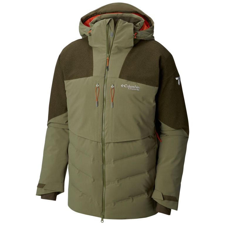 b96834d29 Men's Powder Keg™ II Down Jacket