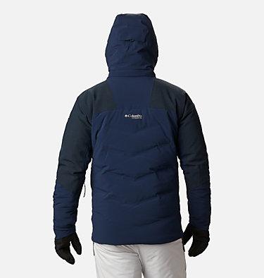 Men's Powder Keg™ II Down Jacket Powder Keg™ II Down Jacket | 464 | L, Collegiate Navy, back