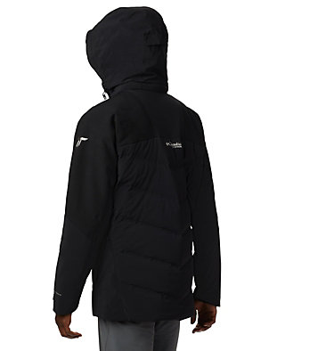 Doudoune Powder Keg™ II Homme Powder Keg™ II Down Jacket | 664 | S, Black, back
