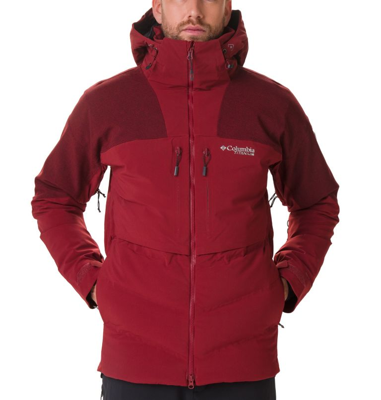 Powder Keg™ II Down Ski Jacket Powder Keg™ II Down Ski Jacket, a1