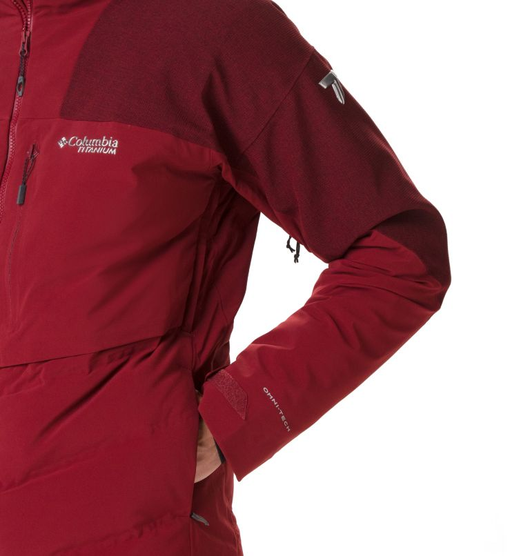 Powder Keg™ II Down Ski Jacket Powder Keg™ II Down Ski Jacket, a2