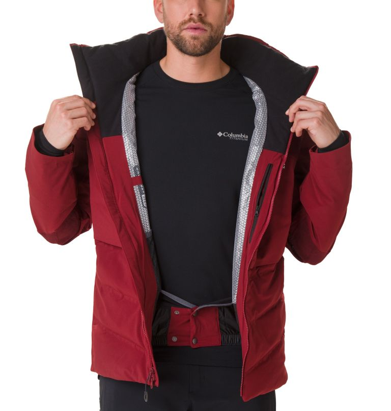 Powder Keg™ II Down Ski Jacket Powder Keg™ II Down Ski Jacket, a3