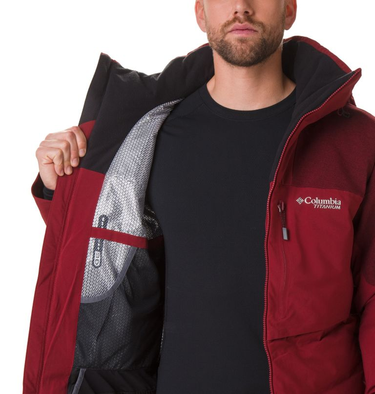 Powder Keg™ II Down Ski Jacket Powder Keg™ II Down Ski Jacket, a4